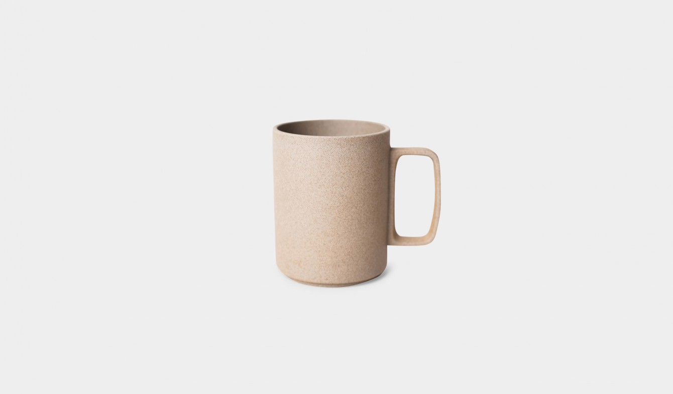 Wooden Cup